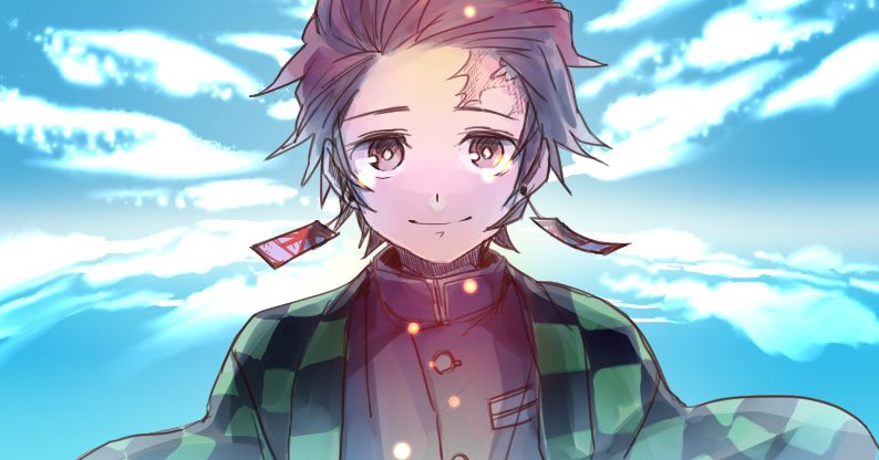 A heartrending tale of a demon slayer. Fanworks of Demon Slayer: Kimetsu no Yaiba