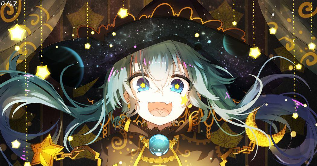 Bursting with joy☆ Illustrations of Star Eyes