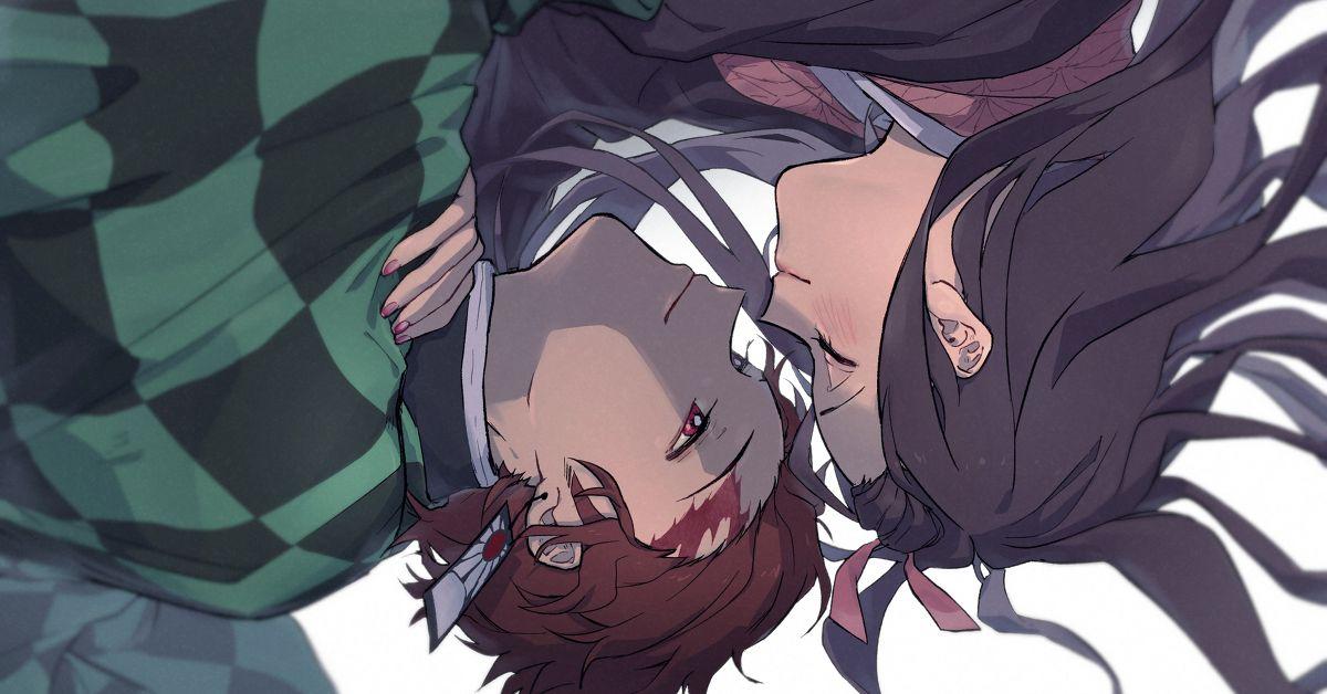Kimetsu no Yaiba Siblings Fan Art! - An Unbreakable Bond