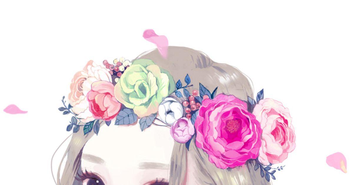 Flower Wreaths!!!