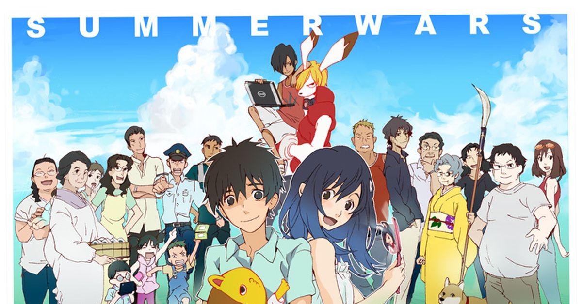 Summer Wars!