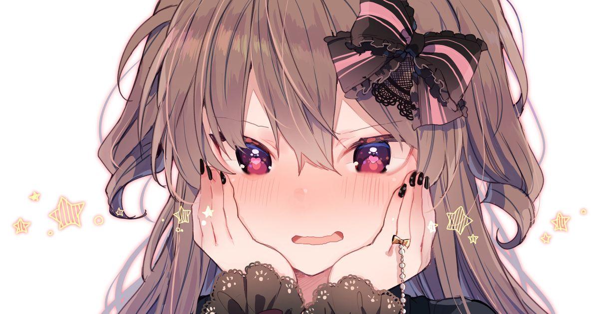 Drawings of Heart Eyes  - Eyes that Pop♡